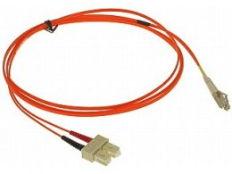 PATCHCORD WIELOMODOWY PC-2LC/2SC-MM-2 2 m